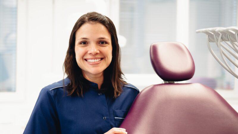 Diana hammaslääkäri